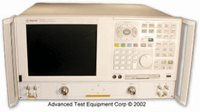 Keysight E8358A PNA Series RF Network Analyzer 300 kHz to 9 GHz