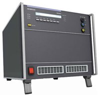 EM Test Netwave Series, Single Phase AC/DC Power Source