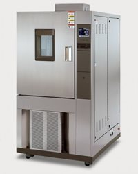 Espec EPZ-3H Temperature & Humidity Chamber