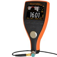 Elcometer Instruments PTG Precision Ultrasonic Material Thickness Gauge Series