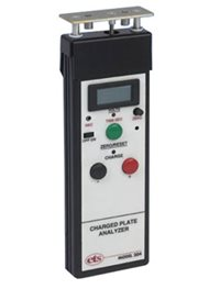 Electro-Tech 204 Charged Plate Analyzer