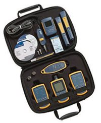 Fluke FTK1450 Complete Verification Kit