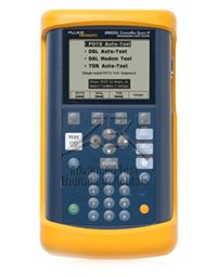 Fluke Networks 990VDSL CopperPro Series II Broadband Copper Loop Analyzer