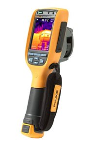 Fluke Ti95 Infrared Camera -20 °C to +250 °C