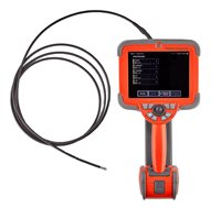 General Electric Mentor Visual iQ MViQ VideoProbe Borescope