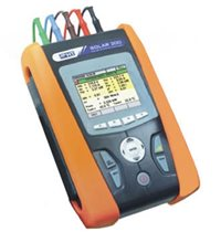 HT Instruments Solar300N Single/3-Phase Photovoltaic Systems Tester
