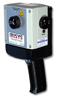 IRISYS IRI 1001 Handheld Thermal Imager