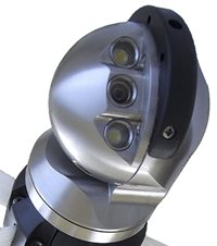Fiberscope TP-PT Camera Head