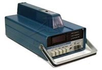 Tektronix J16 Digital Photometer/Radiometer