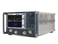 Keysight PNA Network Analyzer Series