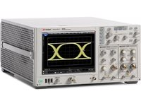 Keysight 86100D Wide Bandwidth Oscilloscope