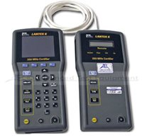 IDEAL LANTEK Cat 6 LAN Cable Certifier