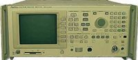 Anritsu MS2702A Spectrum Analyzer 100 Hz to 24.5 GHz