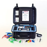 Manta Test Systems MTS-2000 Panel Meter/Transducer Test System