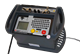 Megger DLRO200-115 High Current Digital Low Resistance Ohmmeter, 200 Amp