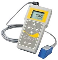 Micronics Portaflow D550 Portable Ultrasonic Clamp-On Flow Meter