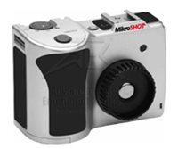 Mikron MikroShot Thermal Imager, -20°C to 350°C