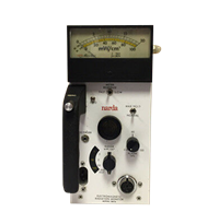 Narda 8110B Electromagnetic Radiation Monitor
