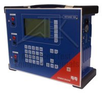 OMICRON VOTANO 100 Inductive/Capacitive Voltage Transformer Tester