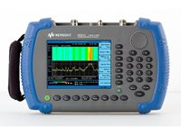 Keysight N9342C Handheld Spectrum Analyzer (HSA), 7 GHz