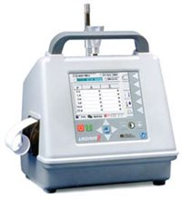Particle Measuring Systems Lasair II Portable Particle Counter
