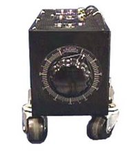 Power Stat 136BU-3 PowerStat Variable Transformer