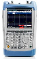Rohde & Schwarz FSH20 Spectrum Analyzer 9 kHz - 20 GHz