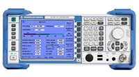 Rohde & Schwarz EVS300 ILS / VOR / Beacon Analyzer