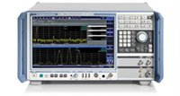 Rohde & Schwarz FSW Series Signal and Spectrum Analyzers