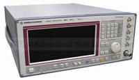 R&S SMP02 Microwave Signal Generator, 10 MHz to 20 GHz