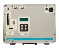 Siemens PTS-5 Secondary Injection Test Set
