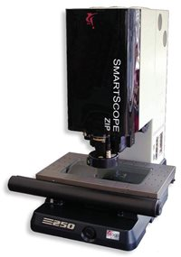 Optical Gaging Products Inc. SmartScope Zip 250