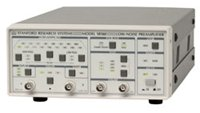 Stanford Research Systems SR560 Low-Noise Voltage Preamplifier