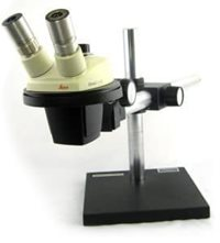 Bausch & Lomb StereoZoom 7 Microscope, 1.0X - 7.0X