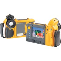 Fluke Ti55FT-20IR FlexCam Thermal Imager -20 to 600°C (-4 to 1112 °F)