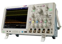 Tektronix MSO5000 Mixed Signal Oscilloscope Series 10 GS/s, 16 Ch