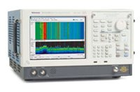 Tektronix RSA6000 Spectrum Analyzers