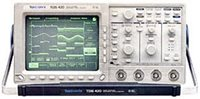 Tektronix TDS420 Digitizing Oscilloscope 150 MHz, 100Ms/s