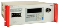 Teseq NSG 1007-5 Single Phase AC and DC Power Source