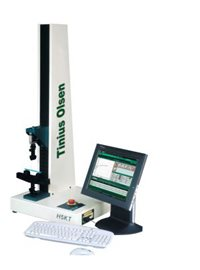 Tinius Olsen H5KT Benchtop Materials Testing Machine