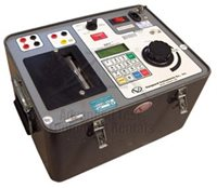 Vanguard EZCT Current Transformer Tester