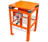 Vibco Vibrators US-900-RD-24 x 24 Vibrating Table