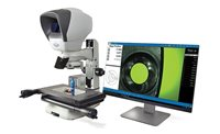 Vision Engineering Swift PRO Duo Video Measuring System