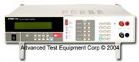 Vitrek 930i Ground Bond Tester/Ground Integrity Analyzer