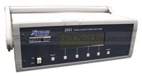 Xitron 2553 Three Phase Power Analyzer, 20 mHz - 80 kHz