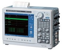Yokogawa DL850EV ScopeCorder Real Time Power Analysis Vehicle Ed.