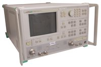 Anritsu 37369A, 40 GHz Vector Network Analyzer