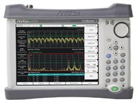 Anritsu S331E Site Master Cable and Antenna Analyzer