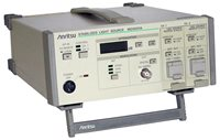 Anritsu MG9001A Stabilized Optical Light Source