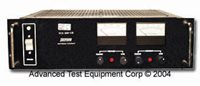 Sorensen DCR300-3B 300 Volts, 3 Amps DC Power Supply